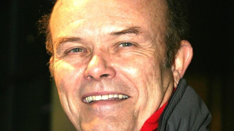 Kurtwood Smith smiling