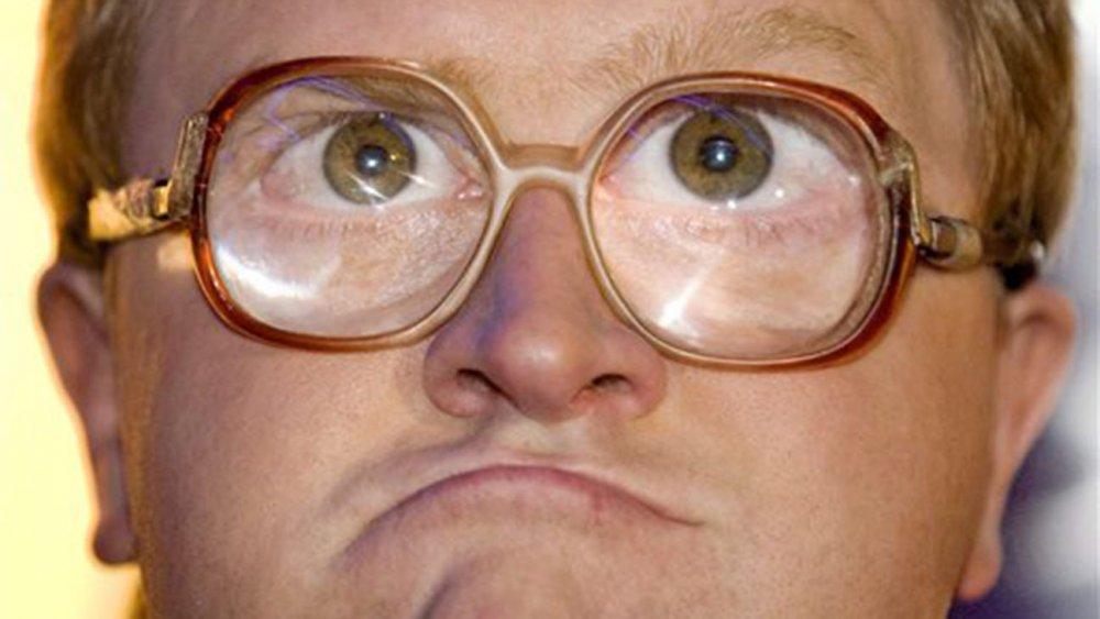 Mike Smith as Bubbles on Trailer Park Boys