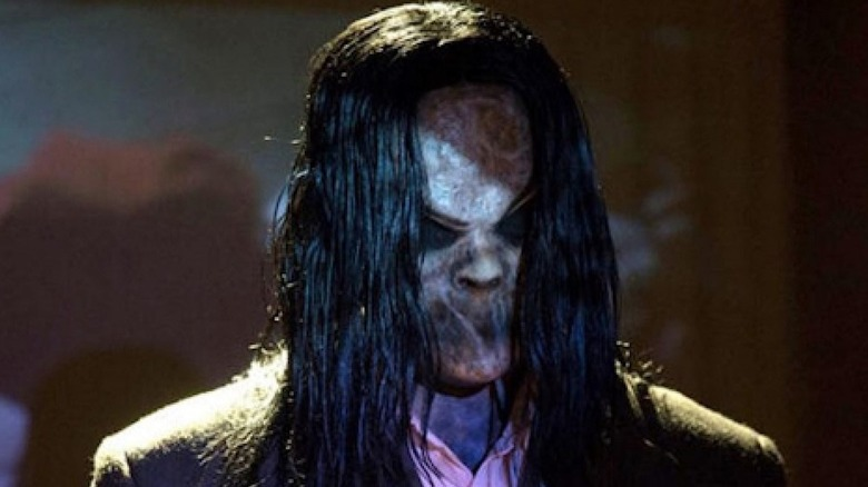 Bughuul looking ghoulish in Sinister