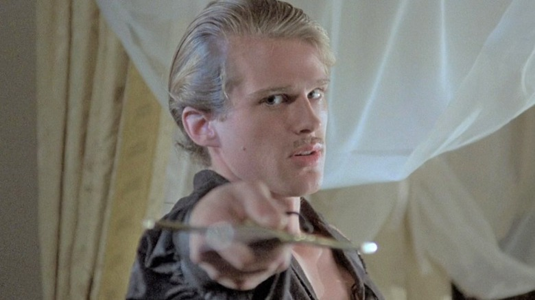 Cary Elwes in The Princess Bride
