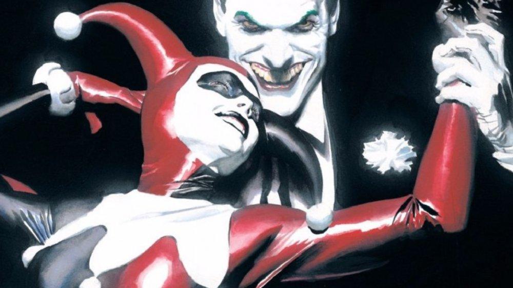 Harley Quinn, Joker
