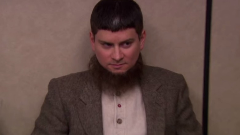 Mose Schrute The Office