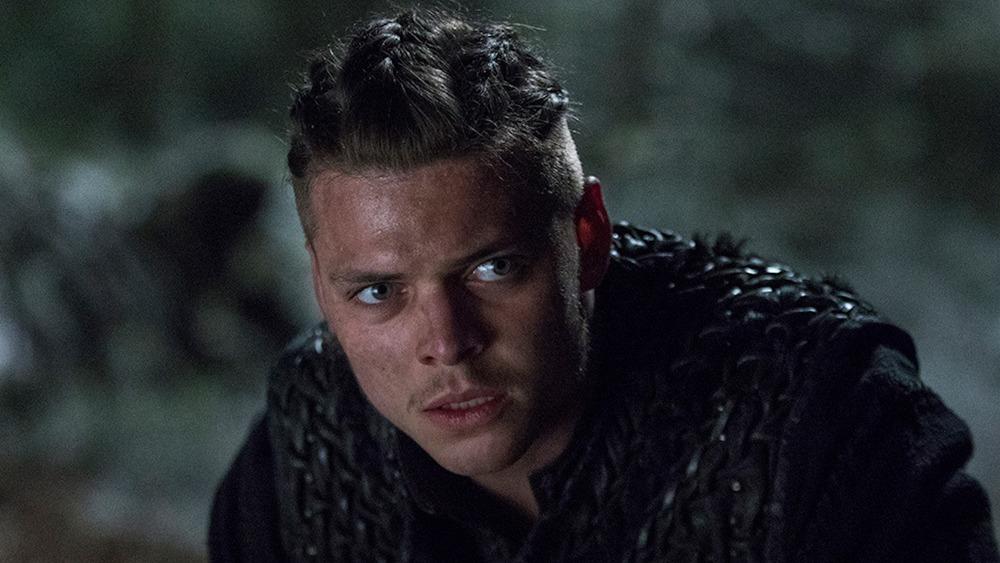 Ivar the Boneless on Vikings