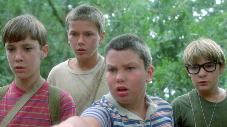 Stand By Me cast surprised