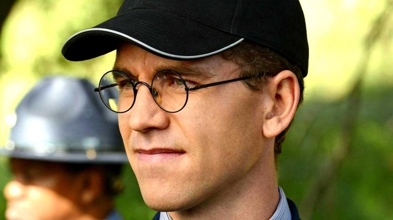 Brian Dietzen as Jimmy Palmer in NCIS