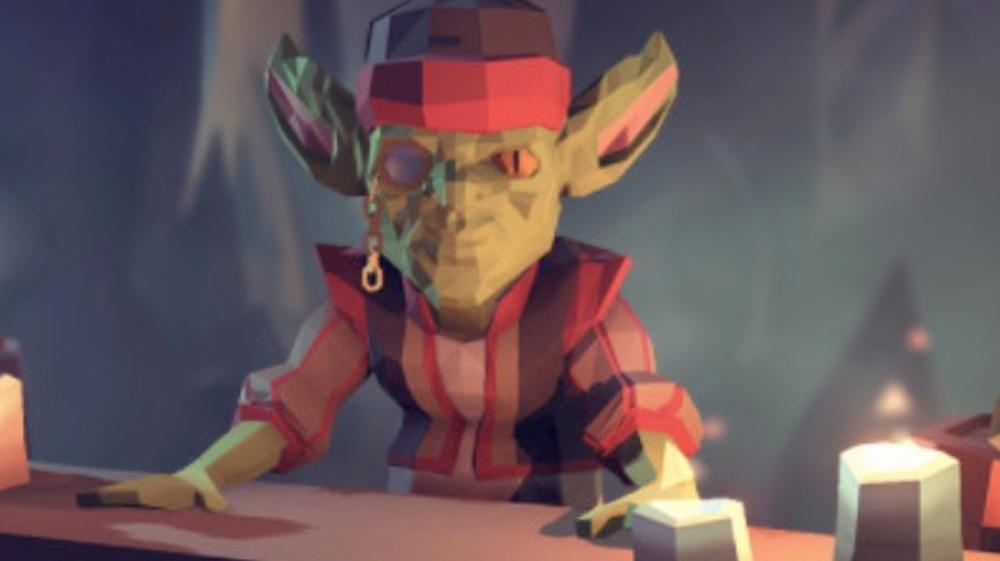 green goblin shop