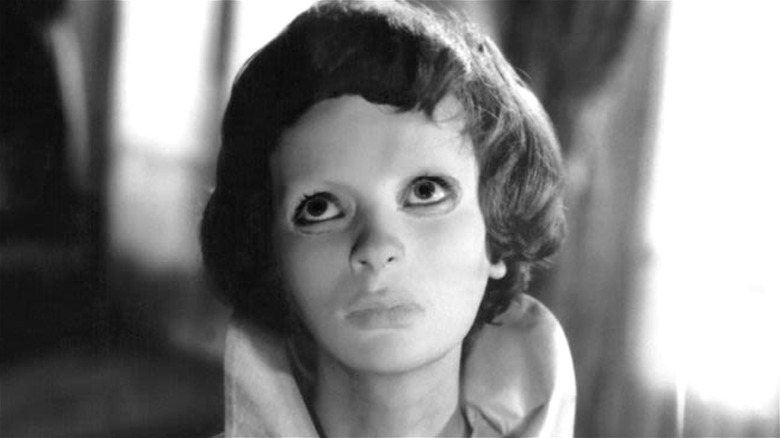 Eyes Without a Face mask