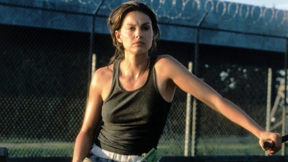 Ashley Judd in Double Jeopardy