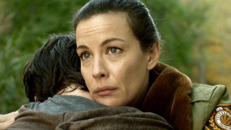 Liv Tyler in Wildling