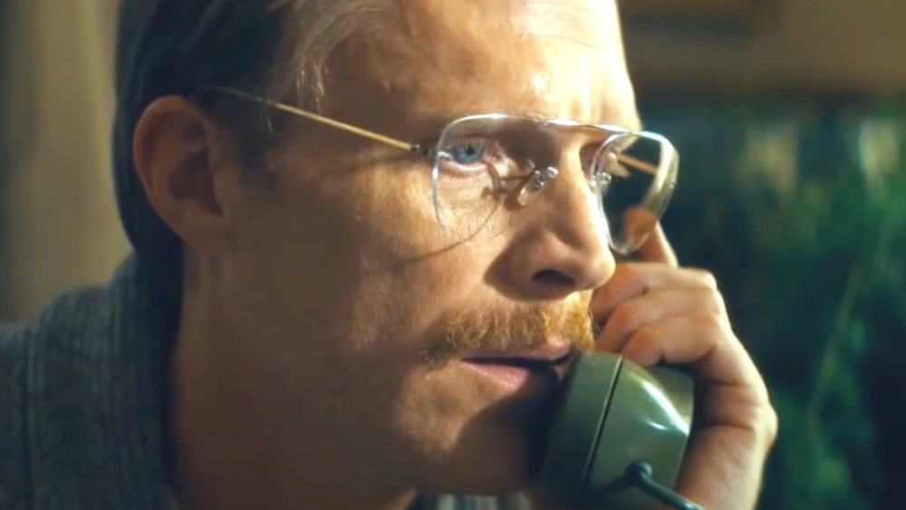Uncle Frank Paul Bettany