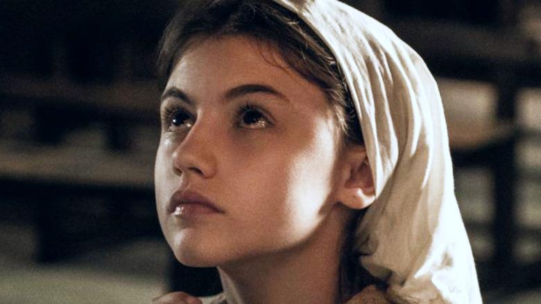 Lucia in Fatima