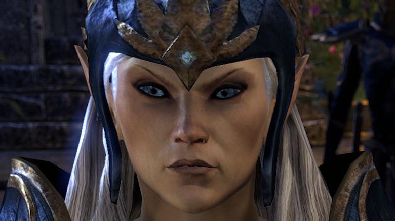 Elder Scrolls Online promo