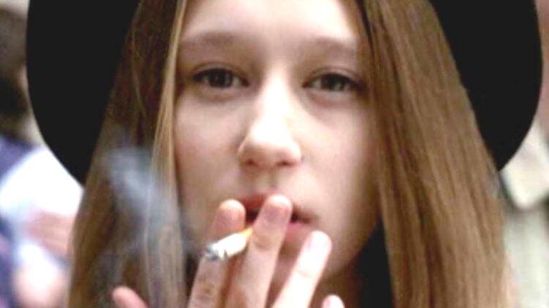 """Sarah Paulson in """"Roanoke"""""""