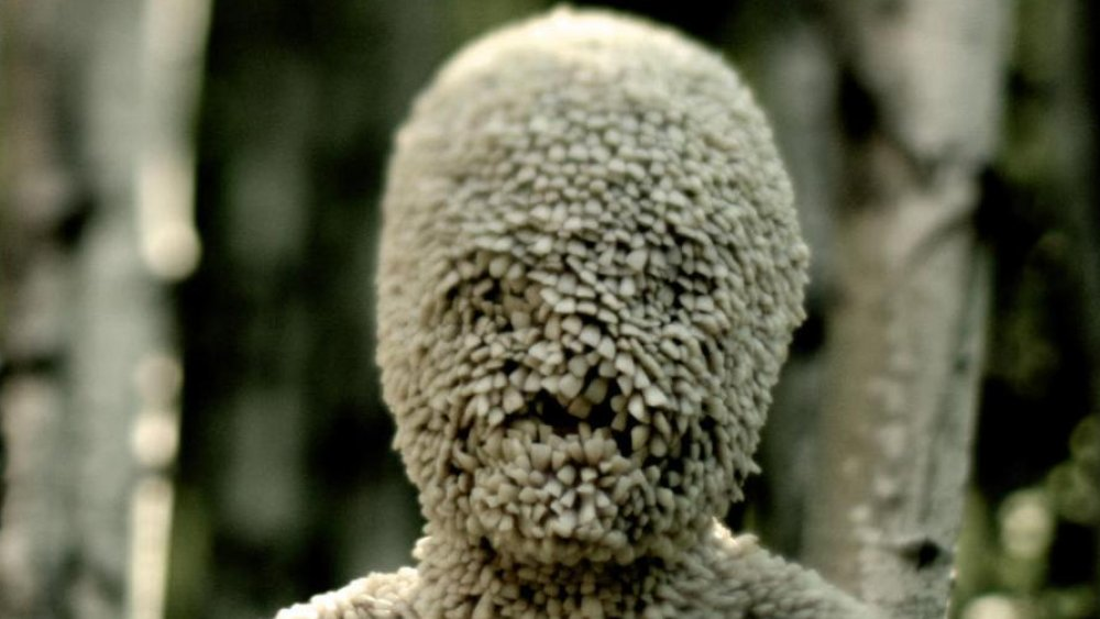 the Tooth Child from Channel Zero