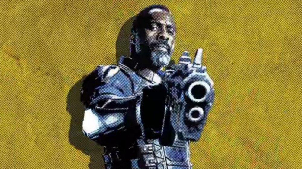 Idris Elba as Bloodsport