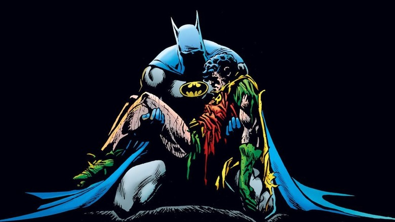 The Untold Truth Of DC's Third Robin, Tim Drake