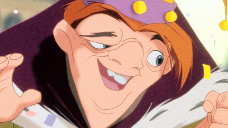 Quasimodo as King of Fools