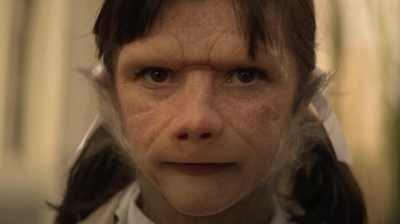 Dorothy Spinner from Doom Patrol season 2