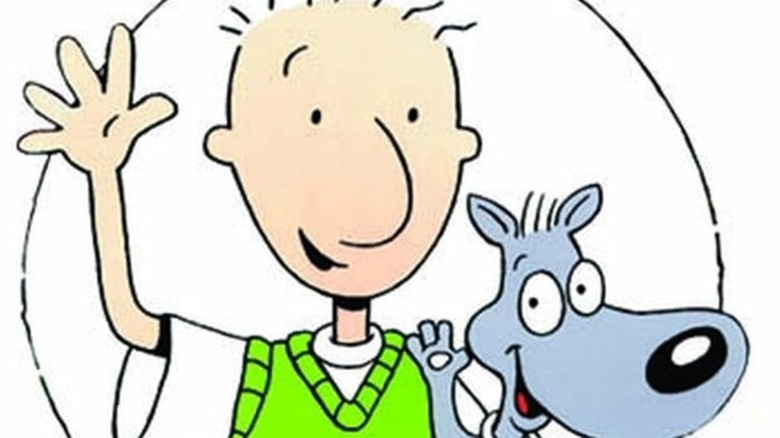Nickelodeon's Doug