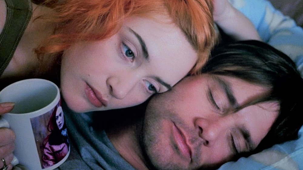Joel and Clementine together