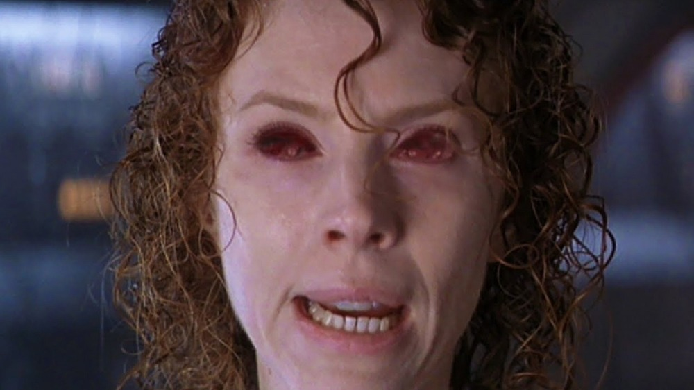 Event Horizon evil eyes