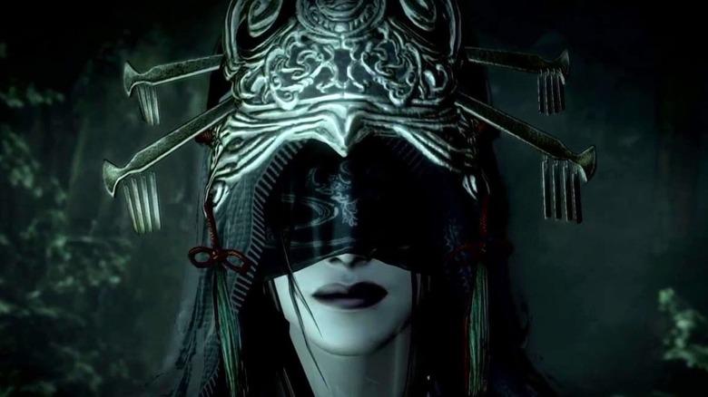 Maiden Black Water