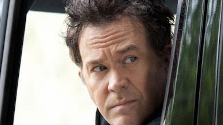 """Timothy Hutton in """"Leverage"""""""