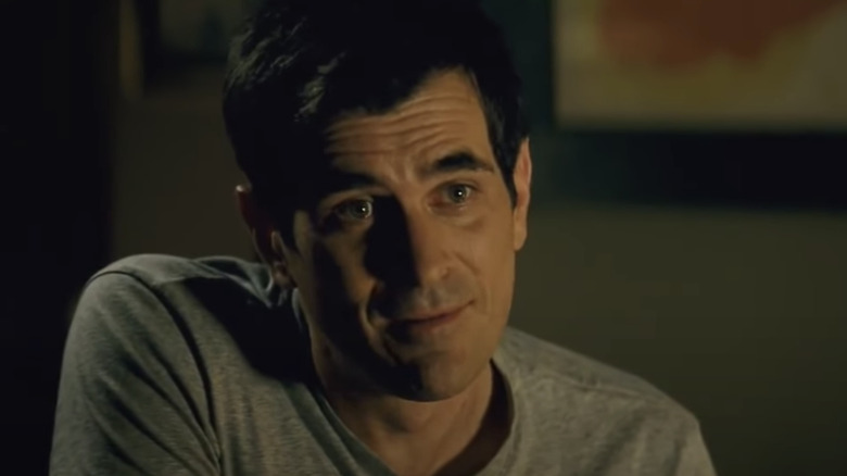 """Ty Burrell as Leonard Samson in a deleted scene from """"The Incredible Hulk"""""""