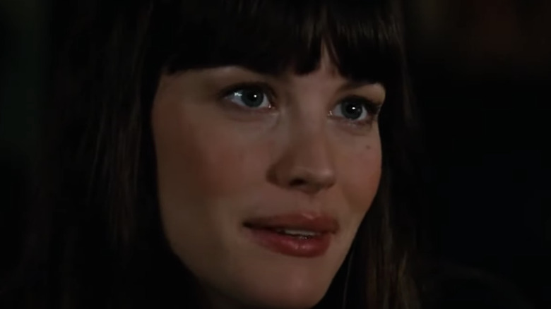 """Liv Tyler as Betty Ross in """"The Incredible Hulk"""""""