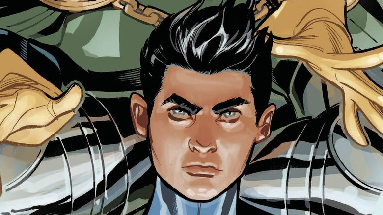 X-Men + Fantastic Four 4X #4 (2020)