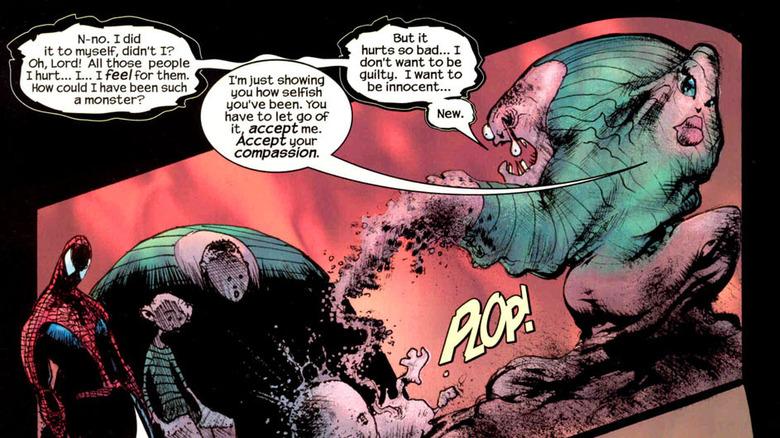 The Untold Truth Of Marvel's Sandman