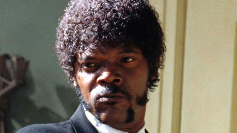 Samuel L. Jackson as Jules