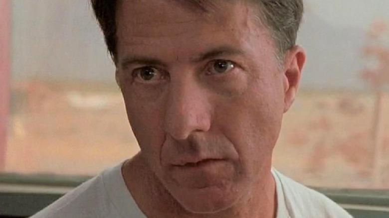 Dustin Hoffman as Ray