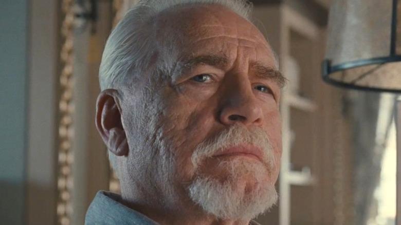 Brian Cox in HBO's Succession