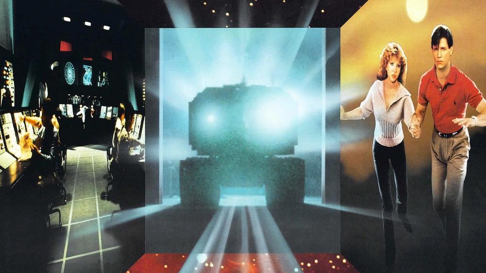 The Philadelphia Experiment movie poster