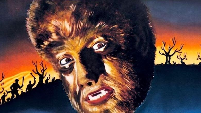 Wolf Man
