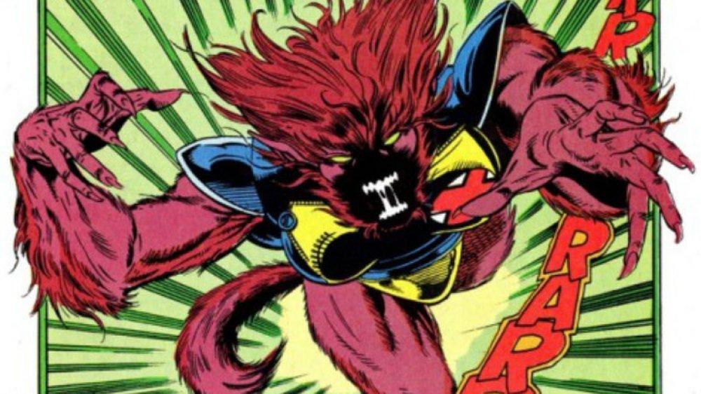 Wolfsbane New Mutants