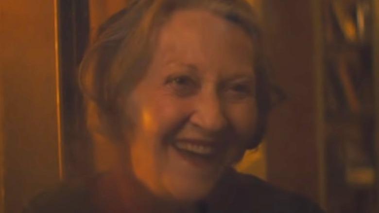 Barbara Kingsley in Honeydew