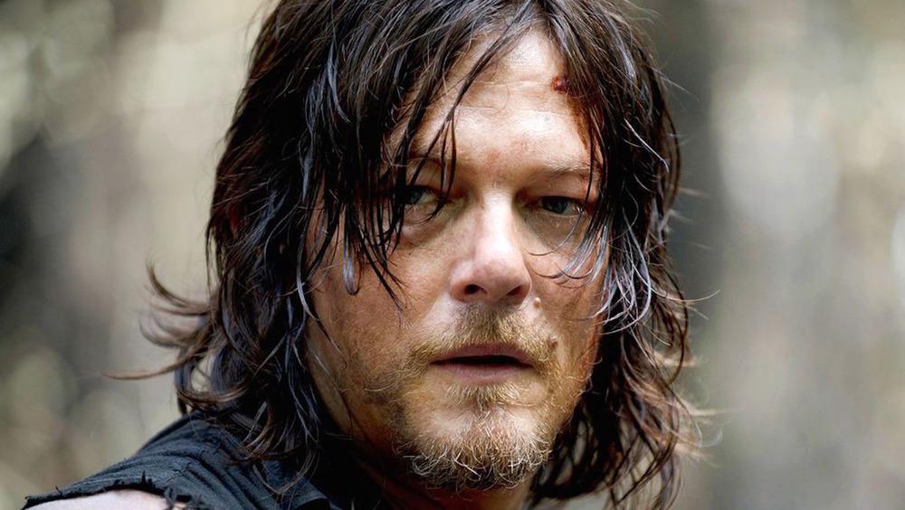 Daryl glowering