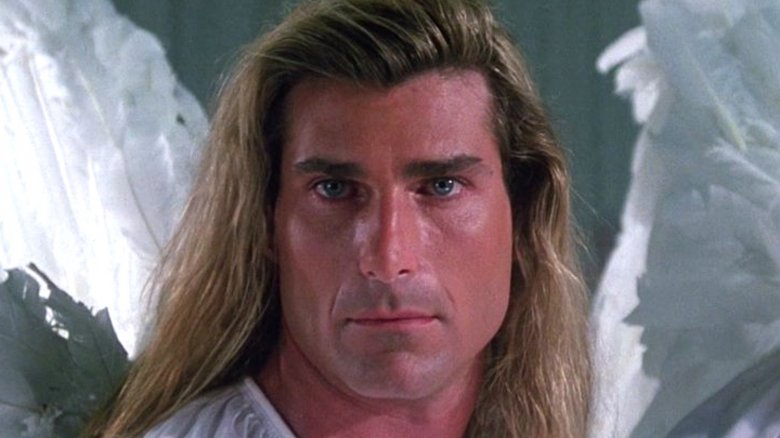 Angel Fabio in The Exorcist 3
