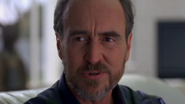 Wes Craven playing Wes Craven