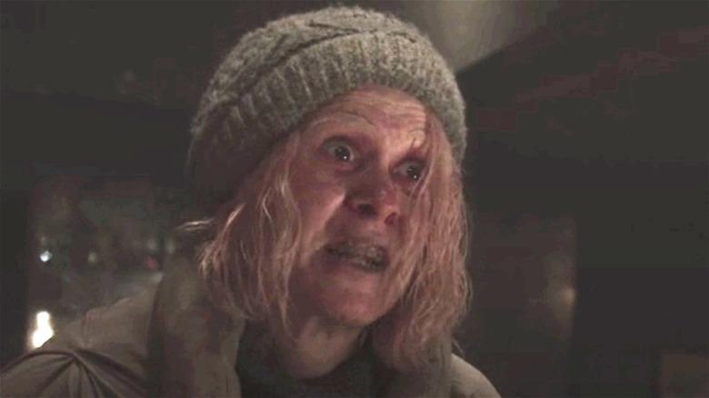 Sarah Paulson as TB Karen