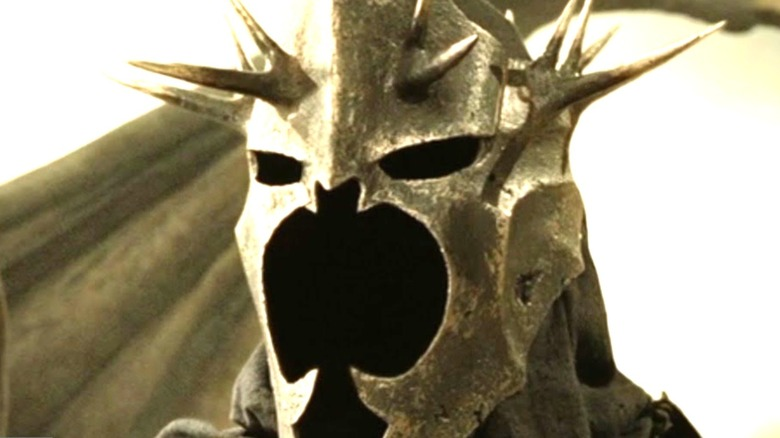 The Witch-king of Angmar