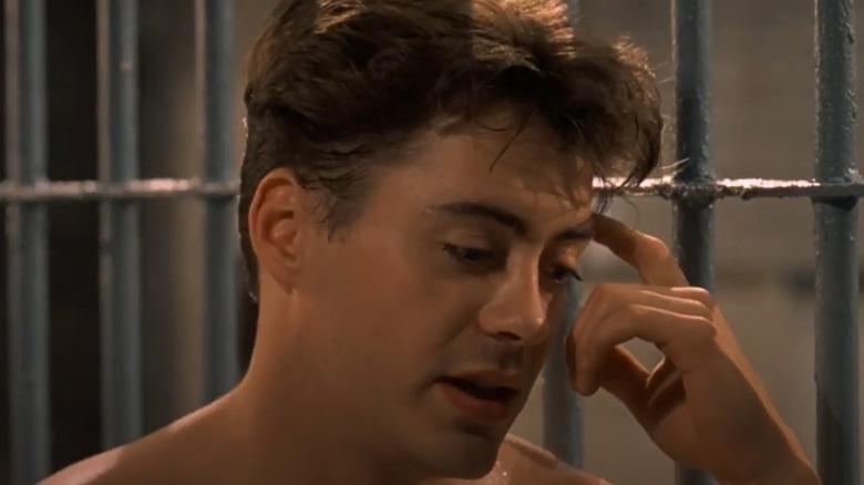Robert Downey Jr in Johnny Be Good