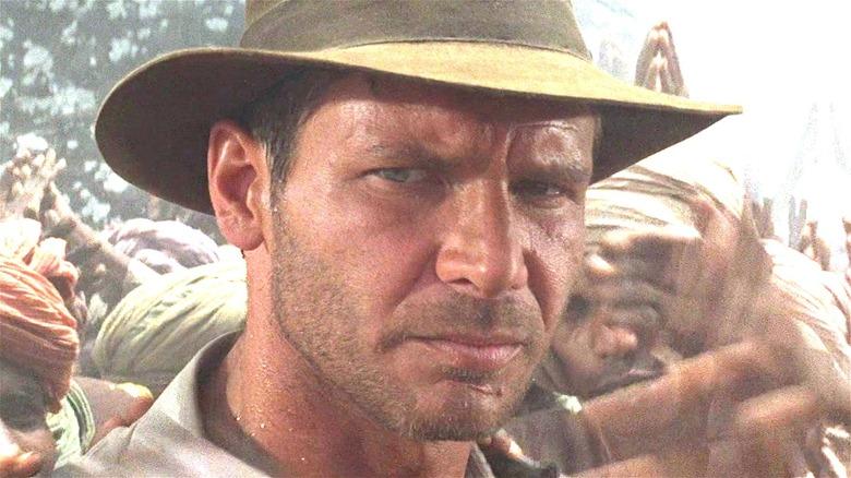 Indiana Jones Harrison Ford fedora