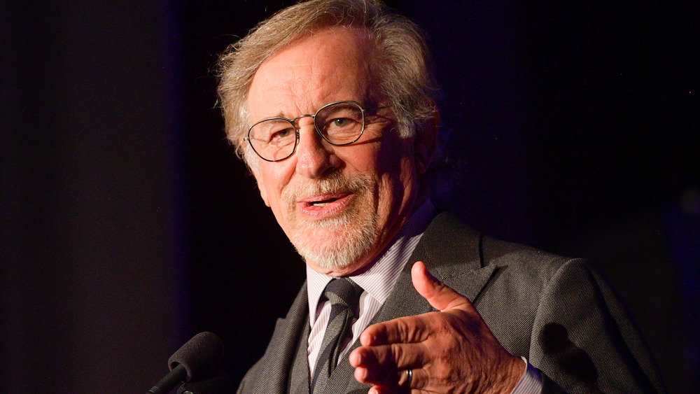 Steven Spielberg 2019