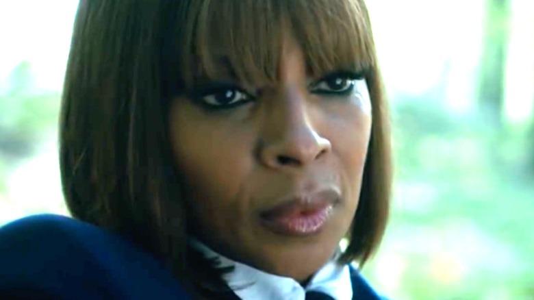 Mary J. Blige as Cha Cha