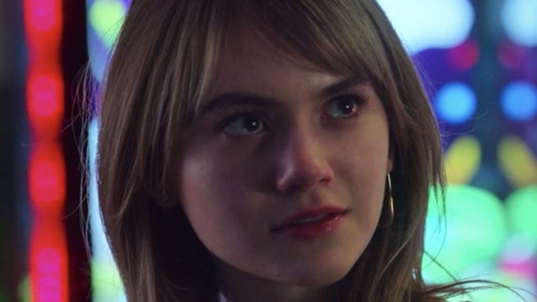 Emilia Jones in Locke & Key