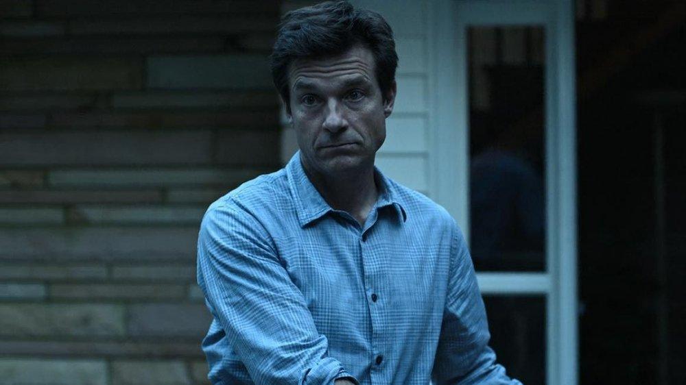 Jason Bateman as Marty Byrde on Ozark