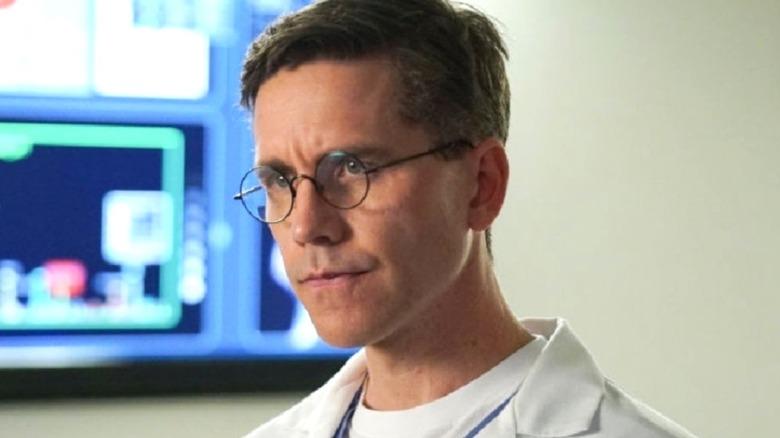 NCIS Dr. Palmer